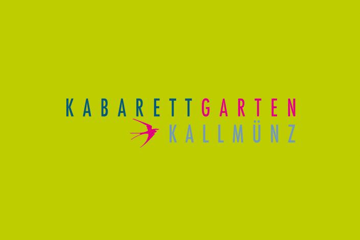 Kabarettgarten Kallmünz 2018 Kabarettgarten Kallmünz 2019