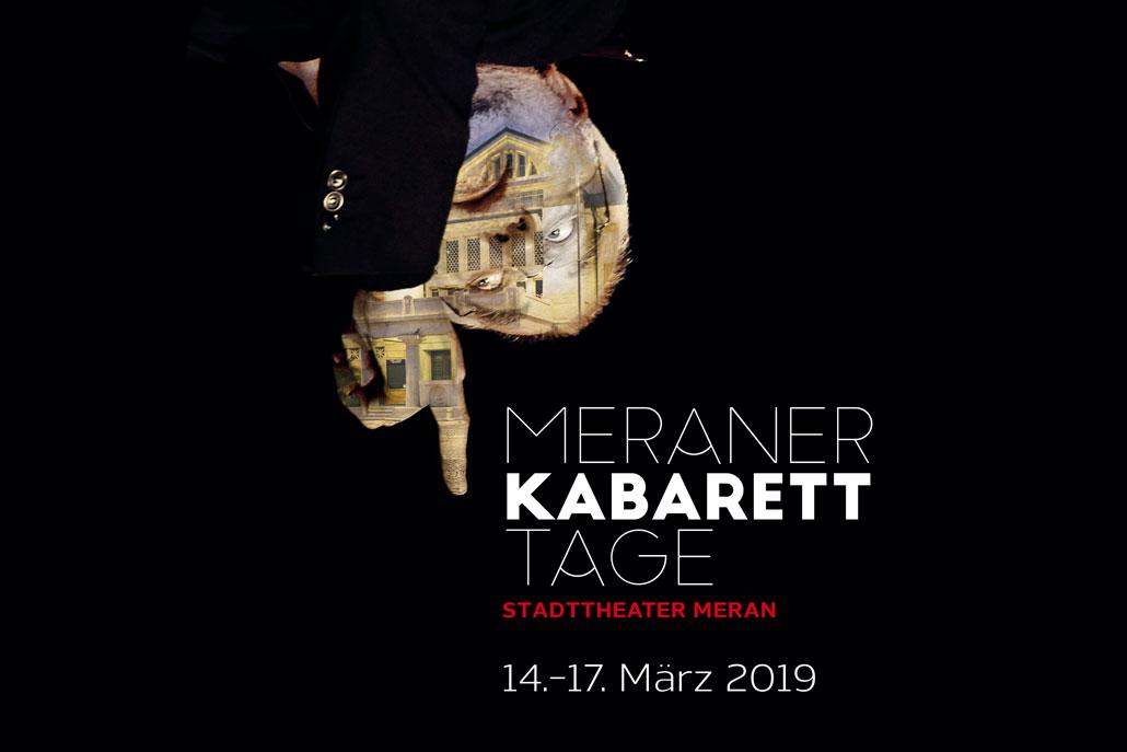 Meraner Kabarett Tage 2019