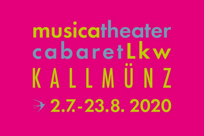 musica theater cabaret Lkw Kallmünz